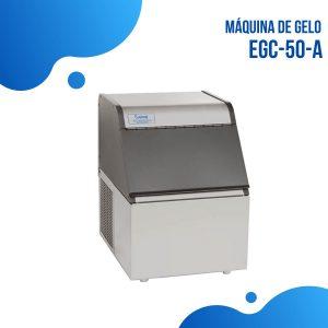 Gelo em Cubos EGC50A