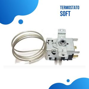 Termostato Soft Everest