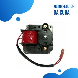 Motorredutor da Cuba AUTOMATIC